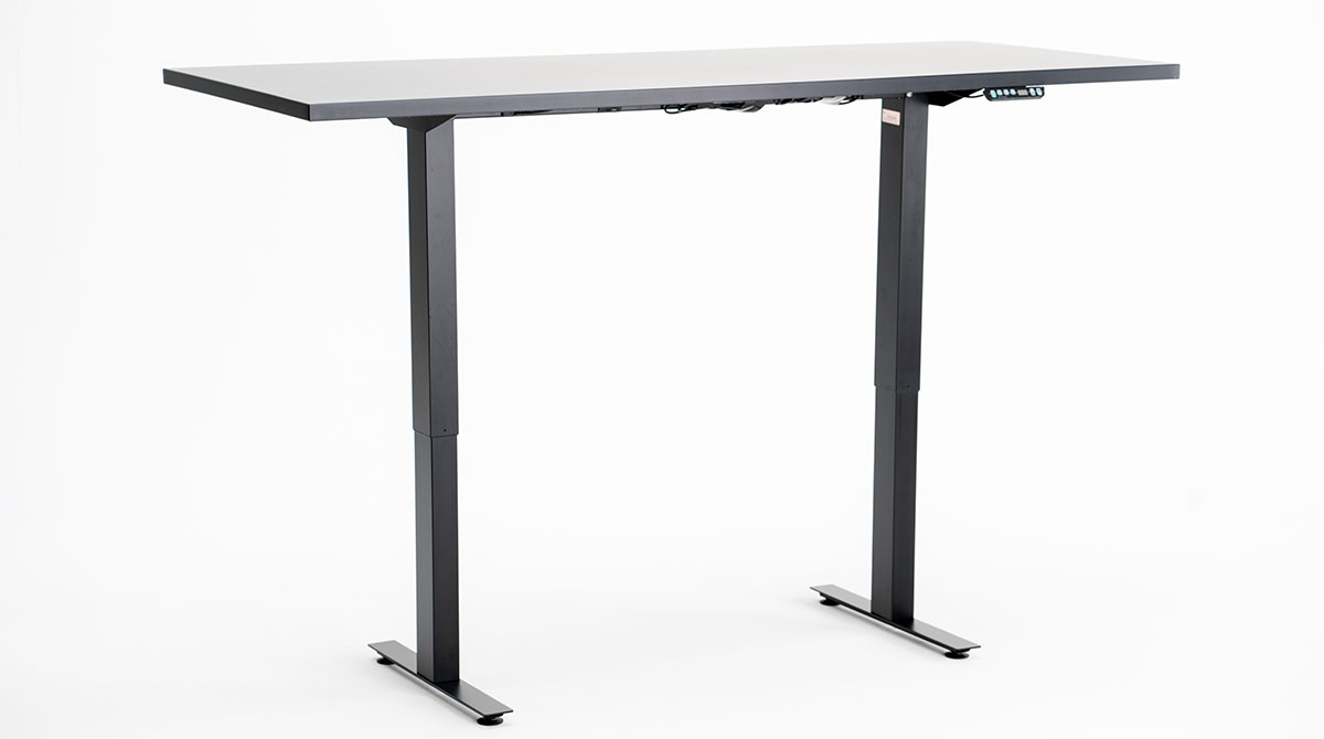 Charmant MULTILAB ADJUSTABLE HEIGHT TABLE FEATURES